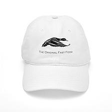 Fast Food - Duck Baseball Cap