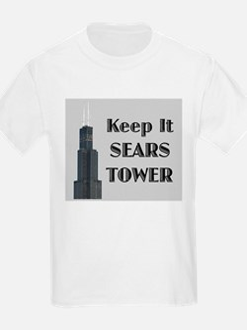 Keep It Sears Tower T-Shirt