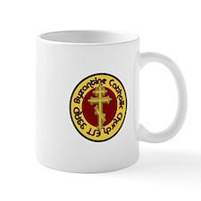 4-byzcath Mugs