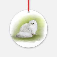Esmeralda Ornament (Round)