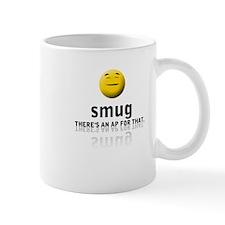 Smug Mug