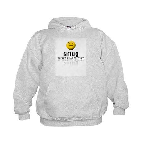 Smug Kids Hoodie