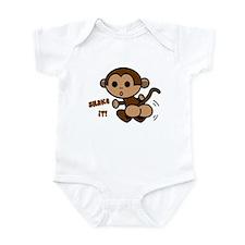 Shuky Shake Infant Bodysuit