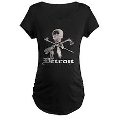 Detroit Pirate T-Shirt