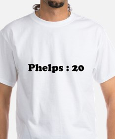 Phelps : 20 Shirt