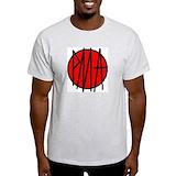 Pma Mens Light T-shirts
