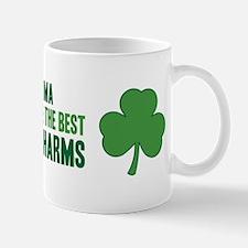 Yakima lucky charms Mug