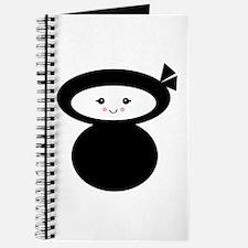 Kawaii Ninja Dolly Design Journal