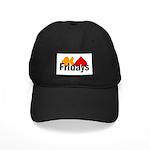 Goldfish hate Fridays Black Cap