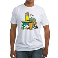Funny Geocaching texas Shirt
