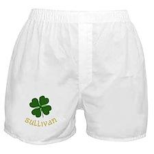Irish Sullivan Boxer Shorts