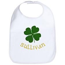 Irish Sullivan Bib