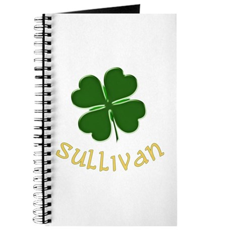 Irish Sullivan Journal