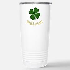 Irish Sullivan Travel Mug