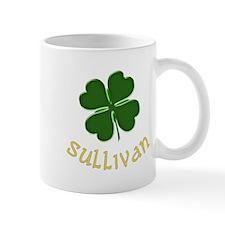 Irish Sullivan Mug