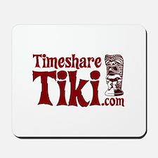 TimeshareTiki.com Mousepad