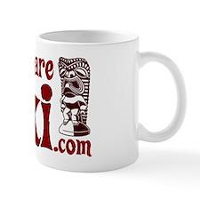 Unique Vacation ownership Mug