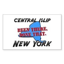 central islip new york - been there, done that Sti