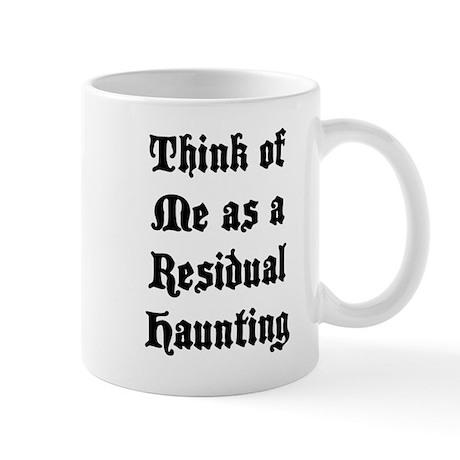 Think of Me Mug