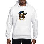 Shakespeare Penguin Hooded Sweatshirt