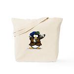 Shakespeare Penguin Tote Bag