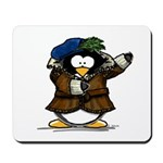 Shakespeare Penguin Mousepad