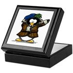 Shakespeare Penguin Keepsake Box