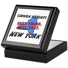 cayuga heights new york - been there, done that Ke