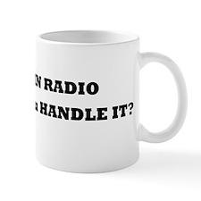 CNIN RADIO Mug
