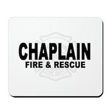 Mousepad Fire Rescue