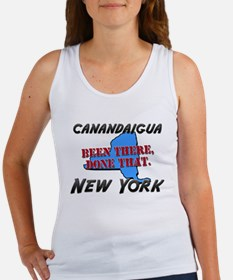canandaigua new york - been there, done that Women