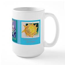 Recovery Triptic Mug