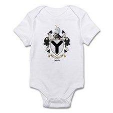 Cunningham Infant Bodysuit