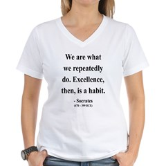 Socrates 6 Shirt