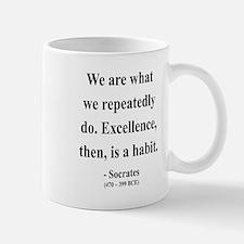 Socrates 6 Mug