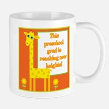 Preschool Grad Mug