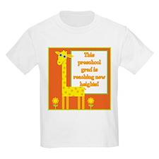 Preschool Grad T-Shirt