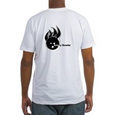 Angry Bowler Men's T-Shirt
