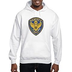 Manteca Police Hoodie
