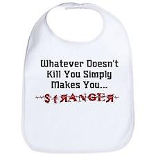 Joker - Stranger Bib