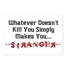 Joker - Stranger Postcards (Package of 8)