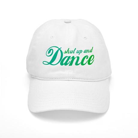 Shut up and Dance Cap