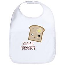MMM! Toast Bib