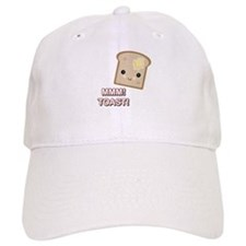 MMM! Toast Baseball Cap