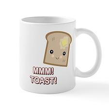MMM! Toast Mug