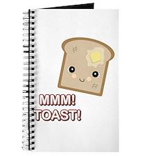 MMM! Toast Journal