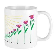 I Can Phil 4:13 Left Hand Reg Mug in Color
