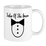 Father of the groom Coffee Mugs