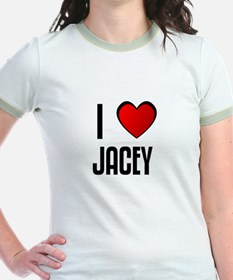 I LOVE JACEY T