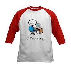 BusyBodies Computer Programmer Tee